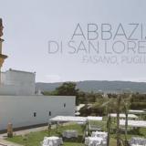 Copertina Abbazia San Lorenzo