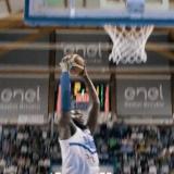 Enel Basket Brindisi: una storia che non deve finire. Mai.