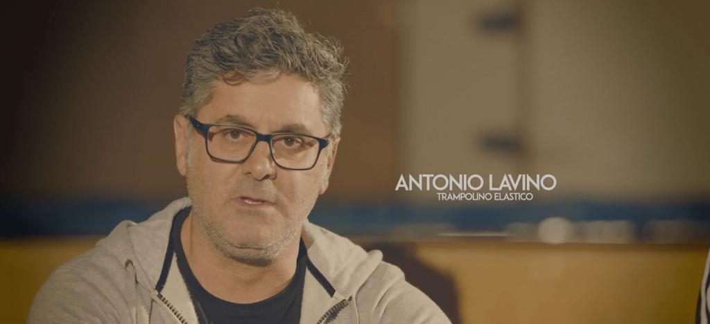 La storia della Ginnastica Brindisi Temese Antonio Lavino