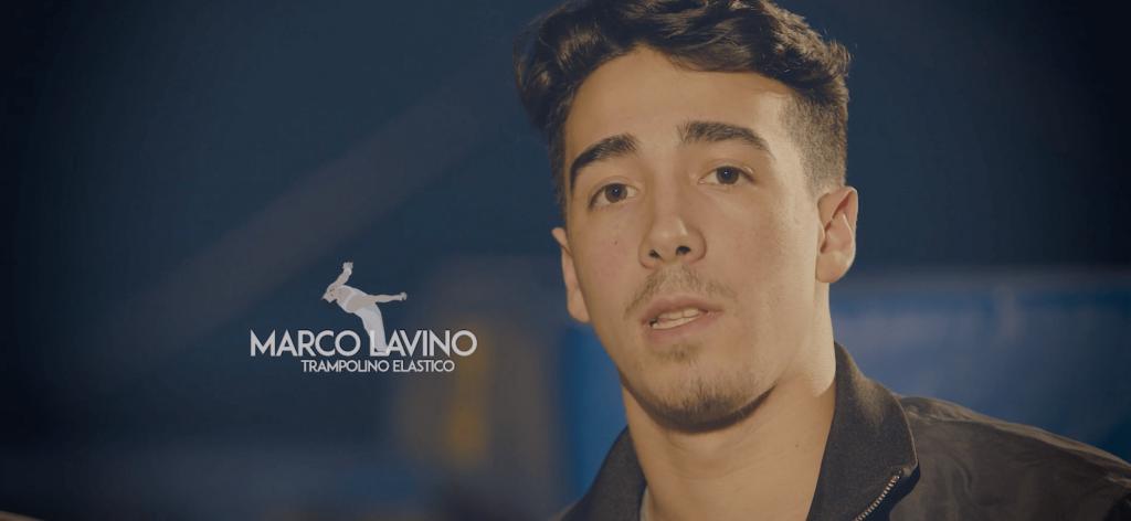 La storia della Ginnastica Brindisi Temese Marco Lavino