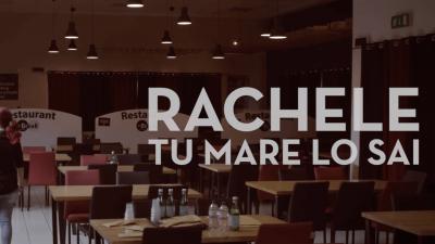 Rachele Liuni - Tu mare lo sai copertina