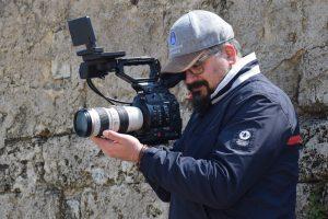 TU MARE LO SAI - rachele liuni videoclip - mimmo greco filmmaker
