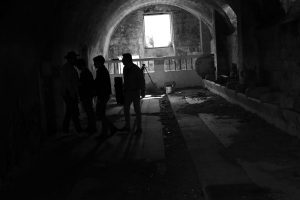 Brindisi Capitale d'Italia Spot Mimmo Greco Filmmaker