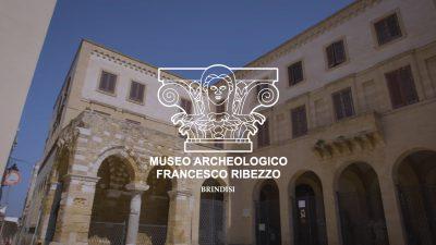 """Museo Archeologico """"Francesco Ribezzo"""" di Brindisi - Spot"""