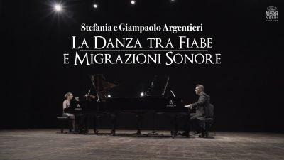 La Danza tra Fiabe e migrazioni sonore